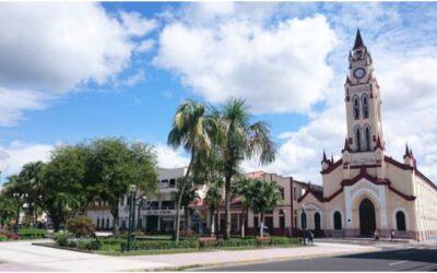 Mejor época para viajar a Iquitos
