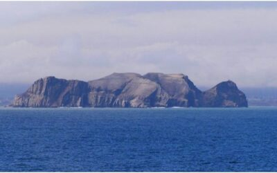 Isla El Frontón