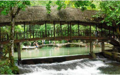Jardín Etno Botánico de Chullachaqui