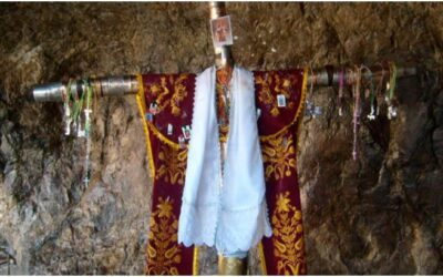 La cruz de Motupe