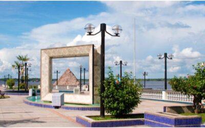 Malecón Tarapacá o Boulevard
