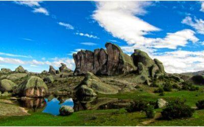 Marcahuasi un lugar misterioso y enigmático del Perú