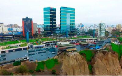 Descubriendo Miraflores, el distrito turístico más seguro de Lima!