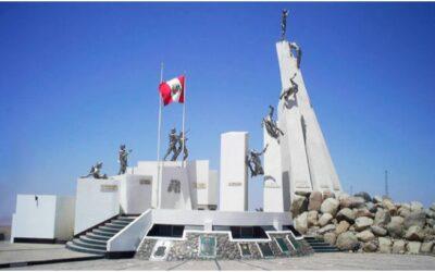 Monumento del Alto de la Alianza