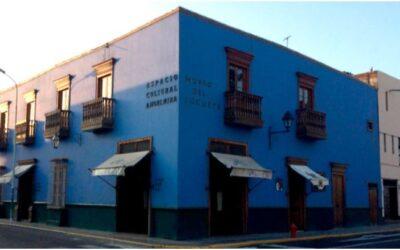 El Fantástico Museo del Juguete