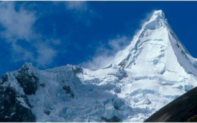 Nevado Alpamayo
