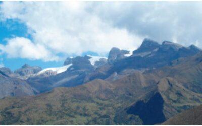 Nevado Ampay