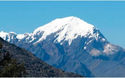 Nevado Champará