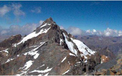 Nevado Halancoma