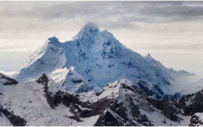 Nevado Huantsan