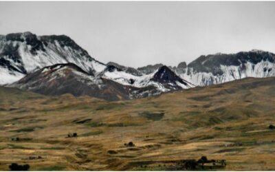 Nevado Kunurana