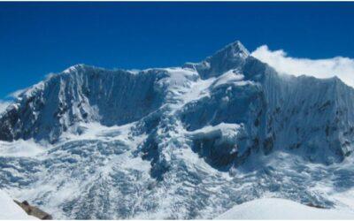 Nevado Palcaraju