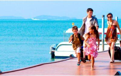 ¿Cómo organizar el presupuesto de tus vacaciones?
