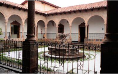 Palacio Arzobispal de Cusco