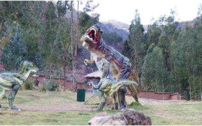 Parque Jurásico de Oropesa – Cusco
