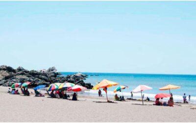 Las playas en Moquegua