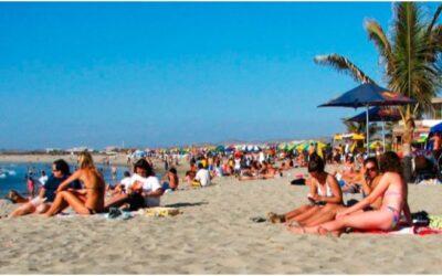 Las playas en Piura