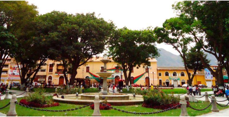 plaza-de-armas-huanuco