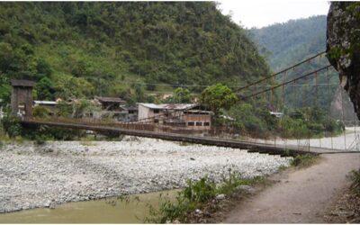 Puente Quimiri