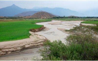 Río Chancay Lambayeque