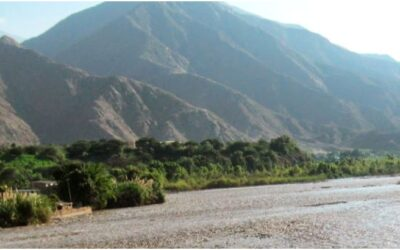 Río Chao