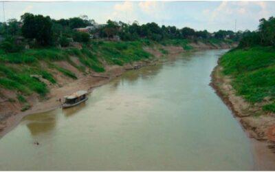 Río Iaco