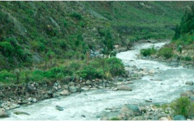 Río Inuya