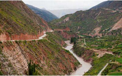 Río Mantaro