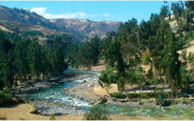 Río Santa