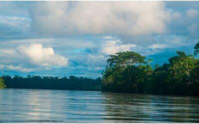 Río Santiago (Amazonas)