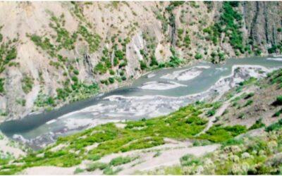 Río Yanamayo