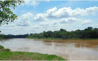 Río Yavarí