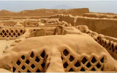 Ruinas de Chan Chan