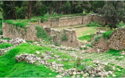 Santuario de Warivilca