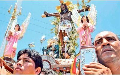 Semana Santa en Ica
