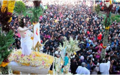 Semana Santa en Junín