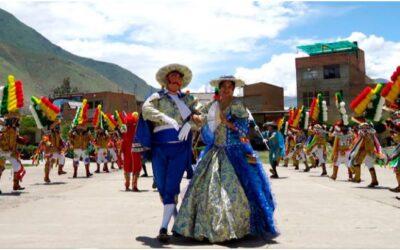 Aniversario de Fundación Española y Semana Turística de Huánuco