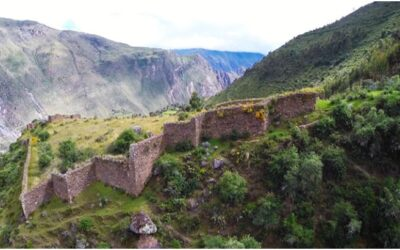 Sitio arqueológico Pumamarca