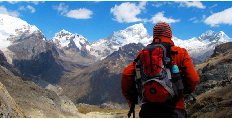 Trekking en la Cordillera Blanca