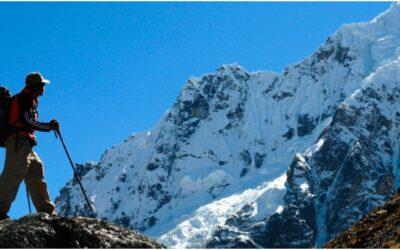 Trekking Salkantay