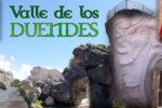 El Valle de los Duendes – Nuevo atractivo turístico en Cusco