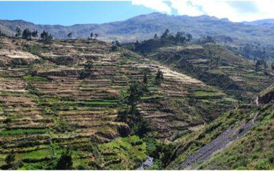 Valle de Santa Eulalia destino de aventura en Lima