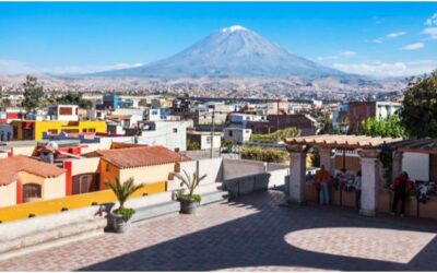 Mejor época para viajar a Arequipa