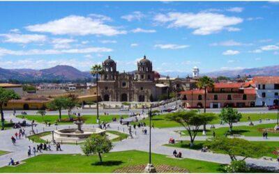 Mejor época para viajar a Cajamarca