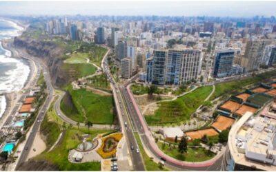 Mejor época para viajar a Lima