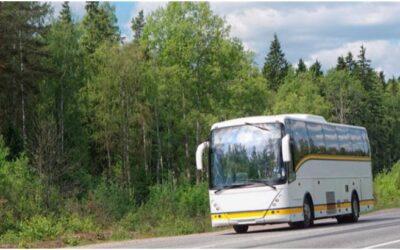 Viajar en Semana Santa 2016, recomendaciones para tu viaje en bus