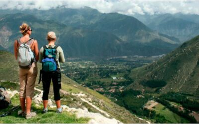 Cinco consejos para tus viajes de aventura