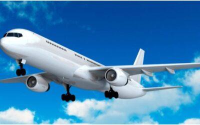 ¿Tienes miedo a los vuelos aéreos? 10 tips para tu viaje