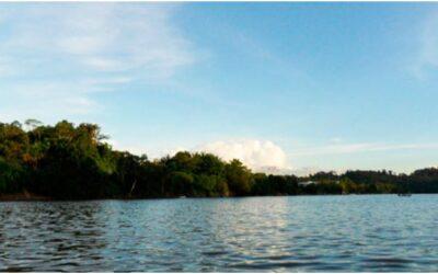 Zona Reservada Santiago Comaina